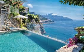 best for honeymoon top 10 the best amalfi coast honeymoon hotels telegraph travel