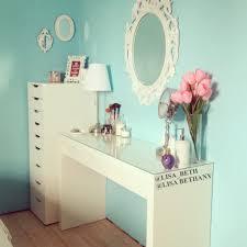 new vanity ikea malm dressing table alex drawer unit makeup desk