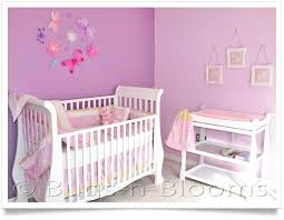 Baby Nursery Decor Poem In The Wall Decorating Baby Girl Nursery - Baby girl bedroom ideas decorating
