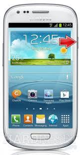 reset factory samsung s3 mini samsung i8190 galaxy s iii mini how to hard reset my phone