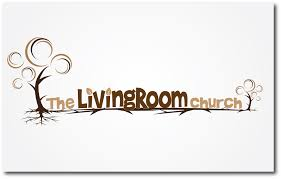 church logo design the livingroom church foi designs