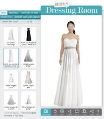 Wedding Dresses Online Shopping Rae Affairs Wedding Planner Try On Wedding Dresses Online