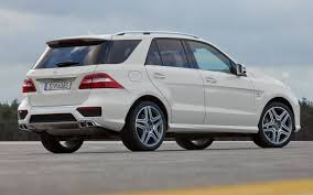 mercedes suv amg price 2013 mercedes ml class photo gallery motor trend