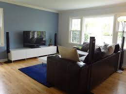 Nice Livingroom Home Design 85 Excellent Living Room With Tvs