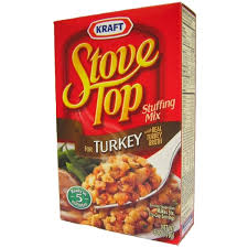 Top Turkeys For Thanksgiving Buy Stove Top Turkey Stuffing Mix American Shop Online Uk