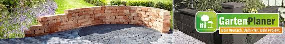 gartenmauer bauen in 6 schritten obi ratgeber