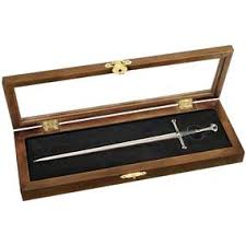 lord of the rings letter opener narsil forbiddenplanet com