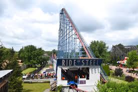 Biggest Six Flags Darien Lake U0026 Fantasy Island U2013 Cck U0026 Ccck Take The Northeast U2013 Pt