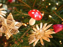 swedish christmas decorations swedish christmas tree decorations mostly handmade of stra flickr
