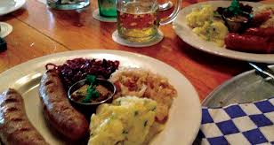 german food recipes for your oktoberfest party the alpine village