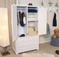 Wardrobe With Shelves by Children U0027s Wardrobes Junior Rooms