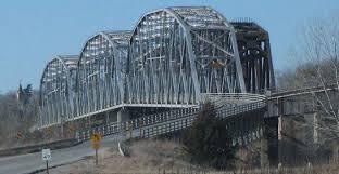 Rulo Bridge
