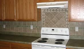 kitchen backsplash ceramic tile legacy cherry cabinets with granite and ceramic tile backsplash