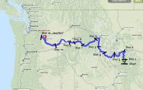 Map Of Montana And Idaho by Montana Idaho And Eastern Washington U2013 Crooked Sticks U0026 Honest Men