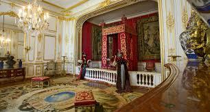 château de chambord chambre du roi louis xiv centre