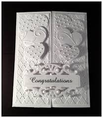 Homemade Card Ideas by Wedding Anniversary Handmade Card Catherine Mcnutt Designs