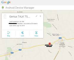 android device tracker how to track lost device with android device manager hongkiat