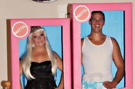 Barbie For Halloween Costume Ideas 33 Super Easy Cardboard Box Halloween Costumes For Lazy People