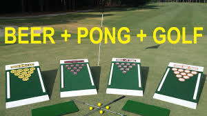 beer pong golf golf spieth can u0027t master by cade cassidy
