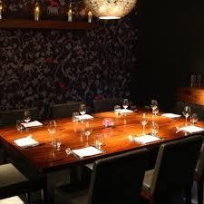 Cinnamon Kitchen London OpenTable - Kitchen table restaurant london