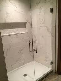 Onyx Shower Base Cast Iron Shower Interior Home Interior U0026 Decorating