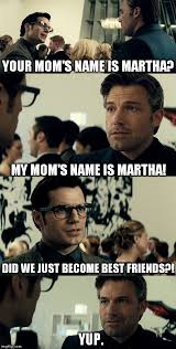 Superman Better Than Batman Memes - image result for batman v superman meme batman vs superman dawn