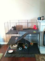 Cool Pets Rabbit Hutch Easy Inexpensive And Really Big Indoor Rabbit Hutch Way Better