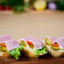 canape sofia sandwiches delivery in sofia my catering