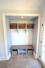 extraordinary mudroom closet designs 12 for your modern home