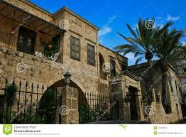 traditional lebanese house plans house plans