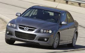 mazda coupe we hear 2014 mazda6 to gain coupe mazdaspeed variants