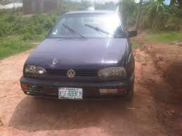 neat neat used golf 3 manual 220k autos nigeria