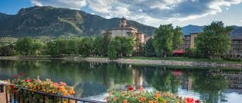 Home Decor Colorado Springs by Awesome Garden Of The Gods Hotels Colorado Springs Designs And