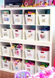 Baby Closet Storage Nursery Hanging Baskets Project Nurserystorage For Baby Storage