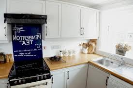 Stainless Steel Kitchen Countertops Eat Wall Art Wall Mounted Black Shelf Fancy Stainless Steel