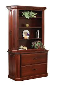 lateral file cabinet with hutch avenue two drawer lateral file cabinet with hutch