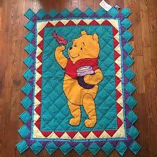 Baby Blanket Comforter Winnie The Pooh Comforter Blanket Christmas Cuddles Disney Baby