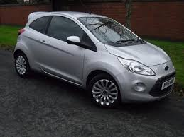 used ford ka cars for sale motors co uk