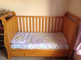 Gumtree Bedroom Furniture reduced cot bed and bedroom furniture vib baby range in