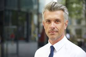 middle age hairstyles for men how to look younger into middle age