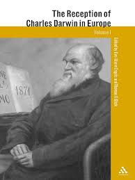 the reception of charles darwin in europe darwinism david hume