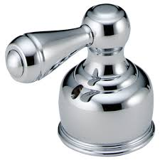 Roman Tub Faucet Parts H65 Metal Lever Handle Set Roman Tub