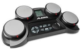 black friday electronic drum set alesis compactkit 4