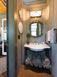 half bathroom design ideas tiny half bath ideas pictures remodel
