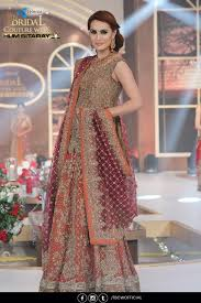 aisha s bridal bridal couture week 2016 awesome bridal dresses collection