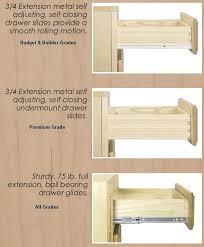 kitchen cabinet drawer guides kitchen drawer hinges kitchen drawer slides kitchen design kitchen
