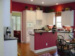 painting ideas for kitchen walls kitchens with walls alluring minimalist wall ideas new at