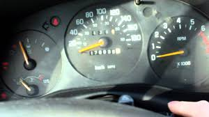 cold start 1997 monte carlo ls and quick interior shot youtube