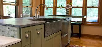 Soapstone Countertop Cost Soapstone Countertops Atlanta Non Porous Heat Resistant