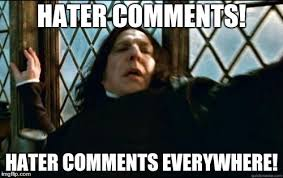 Snape Meme - snape meme generator imgflip